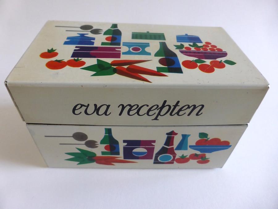 Eva recepten blikje